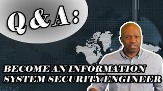 Download Become an Information System Security Engineer Video