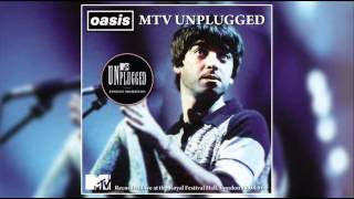 Download Oasis - MTV Unplugged 23.08.96 *Remastered* Video