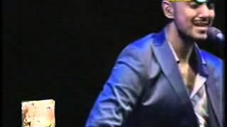 Download Abel Pintos llorando de emocion. Video
