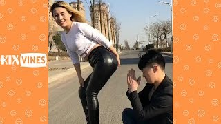 Download Funny videos 2018 ✦ Funny pranks try not to laugh challenge P26 Video