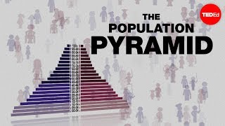 Download Population pyramids: Powerful predictors of the future - Kim Preshoff Video