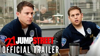 Download 21 JUMP STREET - Official Red Band Trailer - In Theaters 3/16/12! Video