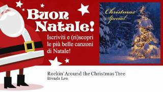 Download Brenda Lee - Rockin' Around the Christmas Tree Video