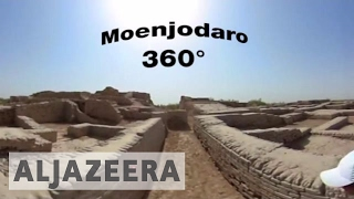 Download Moenjodaro 360 – A walkthrough of the ancient civilisation Video