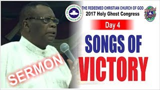 Download Prophet S.K Abiara @ RCCG 2017 HOLY GHOST CONGRESS #Day4 Video
