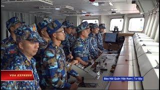Download Truyền hình VOA 20/8/19: Chuyên gia: Nguy cơ đụng độ vũ trang tại Bãi Tư Chính tăng cao Video