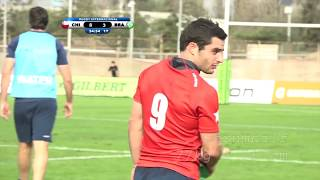 Download Jan Hasenlechner - CHILE RUGBY Video
