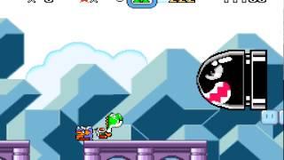 Download Super Mario World: Awesome - Freerun by PangaeaPanga Video