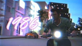 Download Vice City, 1986 | GTA V Video