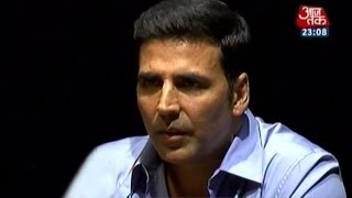 Download Third Degree: Akshay Kumar Video