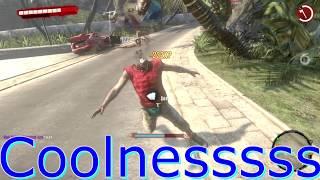 Download Dead Island Glitches and Funny Stuff Video