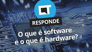 Download O que é software e hardware? [CT Responde] Video