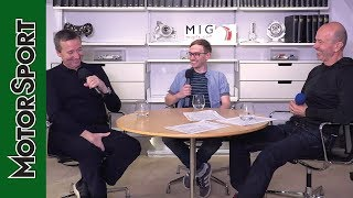 Download 2018 MotoGP season review with Freddie Spencer and Mat Oxley Video