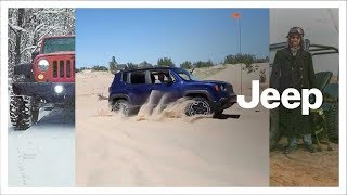 Download Jeep® 4x4 Day 2017 | Today was Made for Adventure Video