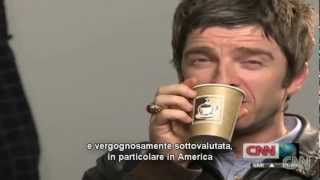 Download Noel Gallagher on quitting drugs and Oasis fame in the US (sottotitoli ITA) Video