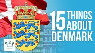 Download 15 Things You Didn't Know About Denmark Video