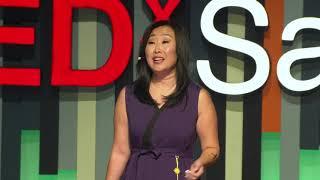 Download Reclaiming my voice as a transracial adoptee | Sara Jones | TEDxSaltLakeCity Video