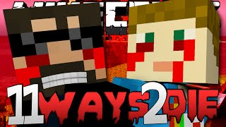 Download Minecraft 11 Ways to Die | DEATH IS GOOD? (Not Scary) Video