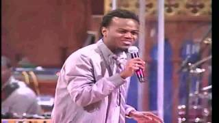 Download Travis Greene's Testimony Video