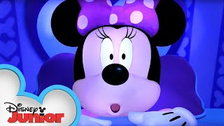 Download Alarm Clocked Out | Minnie's Bow-Toons | Disney Junior Official Video