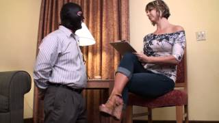 Download Footslave video audition Video