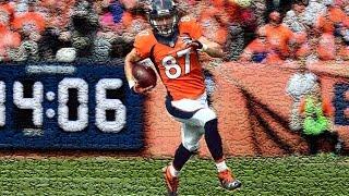 Download ||Sunshine||Jordan Taylor Denver Broncos Highlights Video