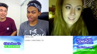 Download PARTY on Chatroulette Video