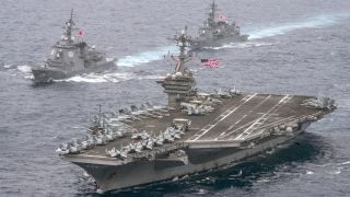 Download Is the U.S. on the brink of military action in North Korea? Video