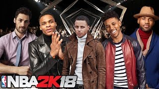 Download Best Dressed NBA Players Video