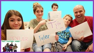 Download Most Likely To Become An Alien / That YouTub3 Family I Family Channel Video