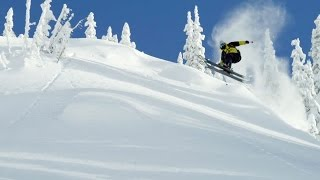 Download Keep Your Tips Up: Canadian Backcountry | S2E2 Video