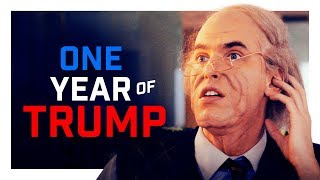 Download What One Year of Trump Feels Like Video