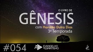 Download #054 - Estudo de Gênesis Video