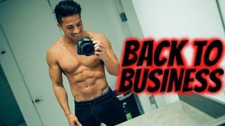Download BACK TO BUSINESS   VLOG 38 Video