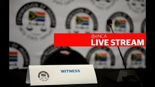 Download The Commission of Inquiry into state capture continues Video