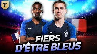 Download Griezmann fier d'être Français, Mbappé toujours plus surprenant - La Quotidienne #299 Video