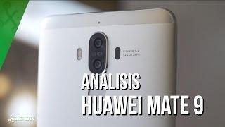 Download Mate 9, análisis / review en español del phablet Huawei Video