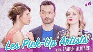 Download Les Pick-Up Artists (feat. FABIEN OLICARD) - Parlons peu... Video