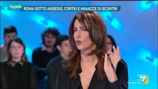 Download Tagadà - Anche Milano blindata, domani arriva il Papa (Puntata 24/03/2017) Video