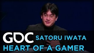 Download Satoru Iwata - Heart of a Gamer Video