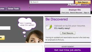 Download How to Find a Job Online Video