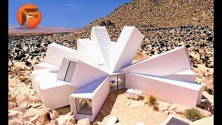 Download 8 Unbelievable Shipping Container Structures Video
