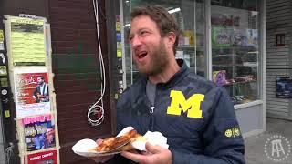 Download Barstool Pizza Review - Di Fara Pizza (Brooklyn) Video