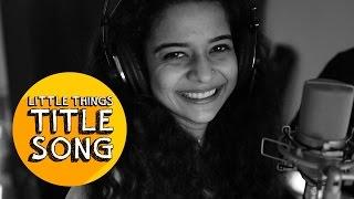 Download Dice Media   Song For Survival ft. Mithila Palkar   Little Things Soundtrack Video