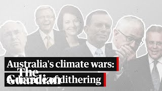 Download Australia's climate wars: a decade of dithering Video
