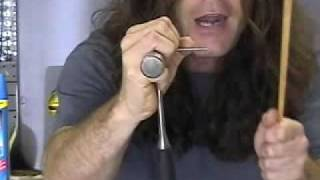 Download Hammer A Nail With One Hand Video