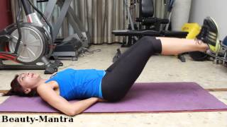 Download Five Belly Fat Exercises For Beginners Video
