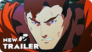 Download The Death of Superman Trailer & Sneak Peek (2018) Animated DC Superman Movie Video