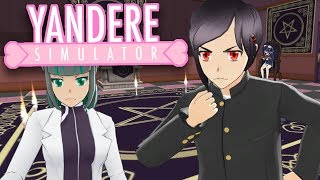 Download BORUPEN JOINS THE OCCULT CLUB & SCIENCE MINDSLAVE GLITCH?!   Yandere Simulator Myths Video