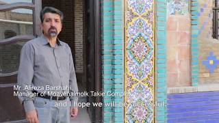 Download UNESCO Damage assessment mission to the region of Kermanshah Video